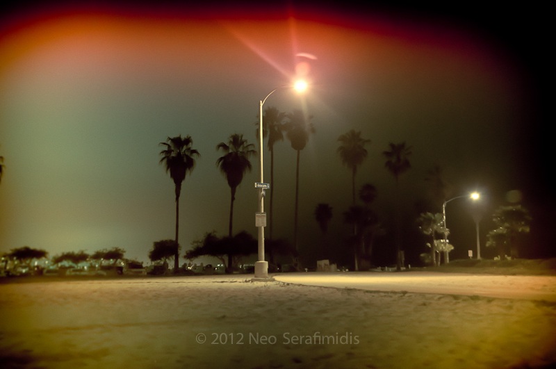 Mission Beach Night #3