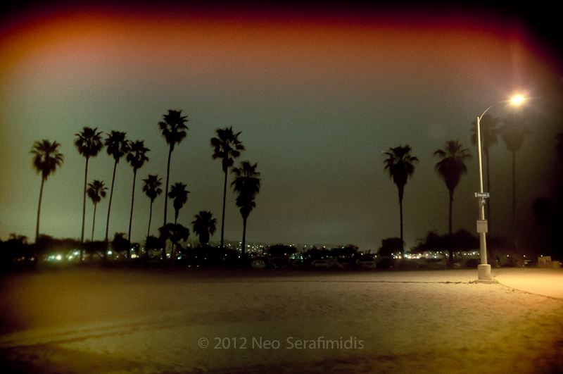 Mission Beach Night #5