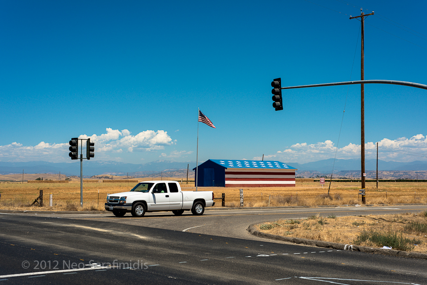 Land of the Free (Unexamined)