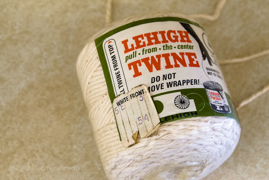 Lehigh Twine from White Front