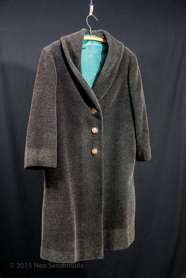 Effie's Overcoat